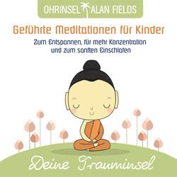 Meditation und Entspannung für Kinde
