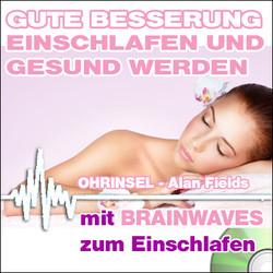 GUTE BESSERUNG - EINSCHLAFEN -  CD