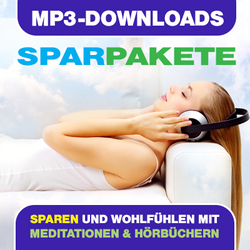 MP3 Geführte Meditationen