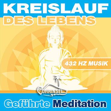 Meditaton zur Zentrierung und Entspannung