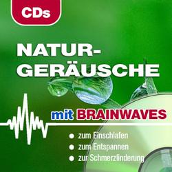 Naturgeräusche CD