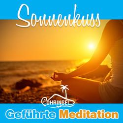 Sonnenkuss Morgenmeditation