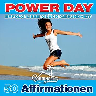 50 positive Affirmationen für Gesundheit, Erfolg, Liebe und Glück