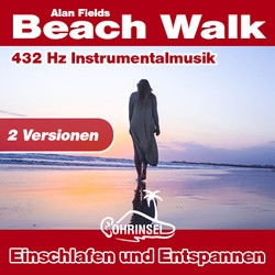 432 Hz Musik zum Entspannen