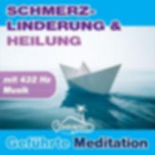 Geführte Meditation zur Schmerzlinderung und Heilung