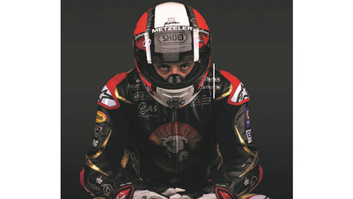 * Signed* Michael Rutter - The Life of a Racer (Premium edition)