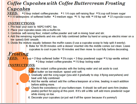 coffe cupcakes and frosting recipes.png