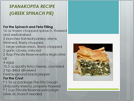 GREEK SPINACH PIE PAGE 1 RECIPE.png