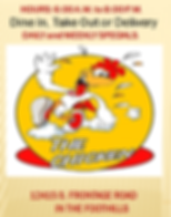 THE CHICKEN FOODIE PAGE LOGO.png