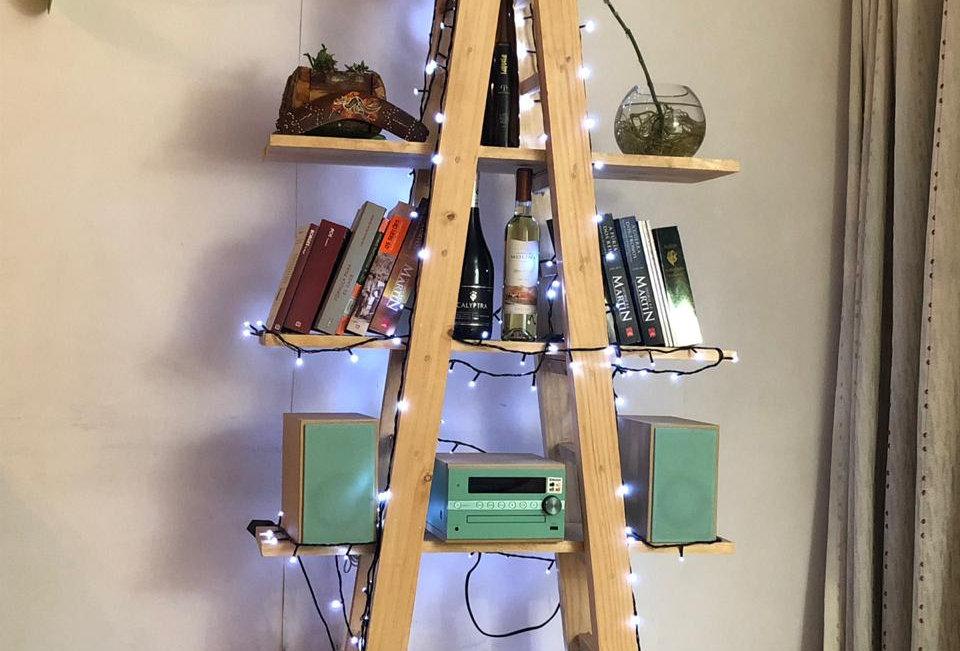Librero Anne