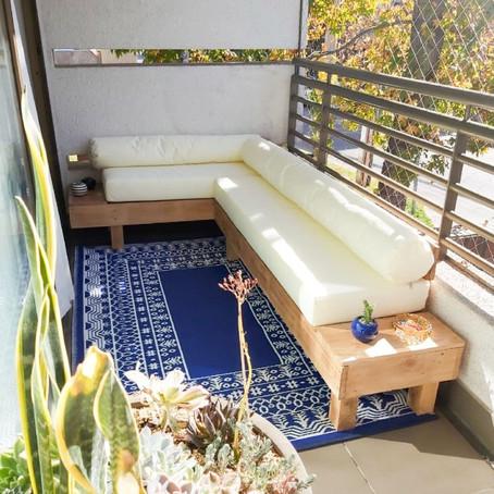 ¿Por qué escoger muebles ecológicos?