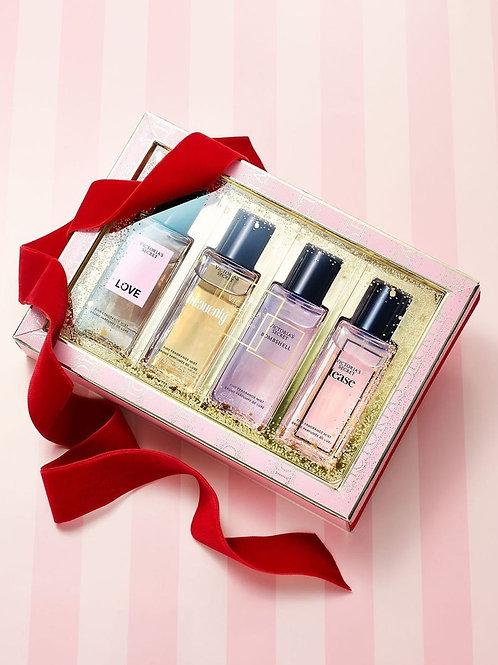 Подарочный Набор Victoria's Secret Fragrance Mists Gift Set