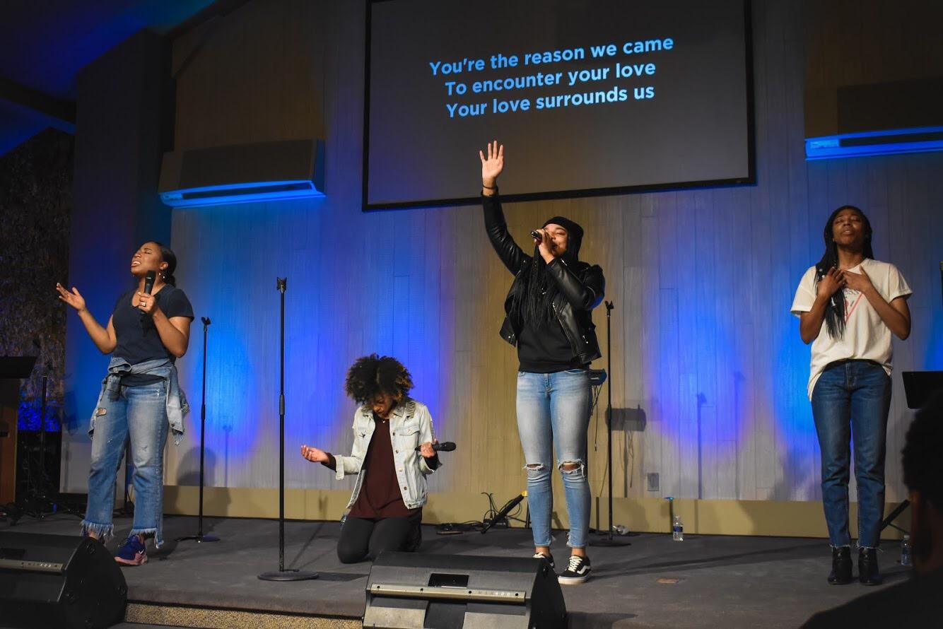 Faith Church Munster- May 2019