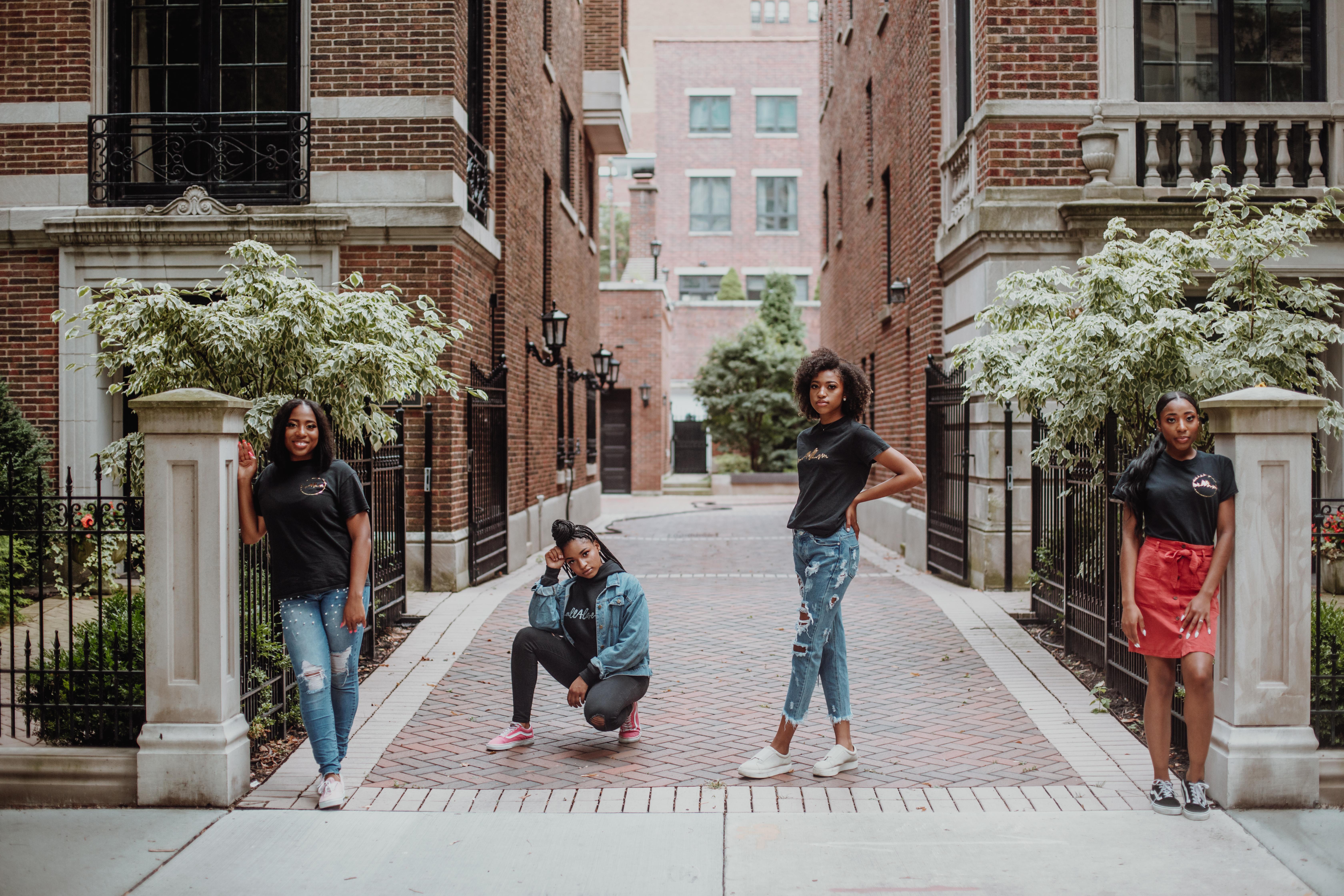Chicago Shoot- 2019