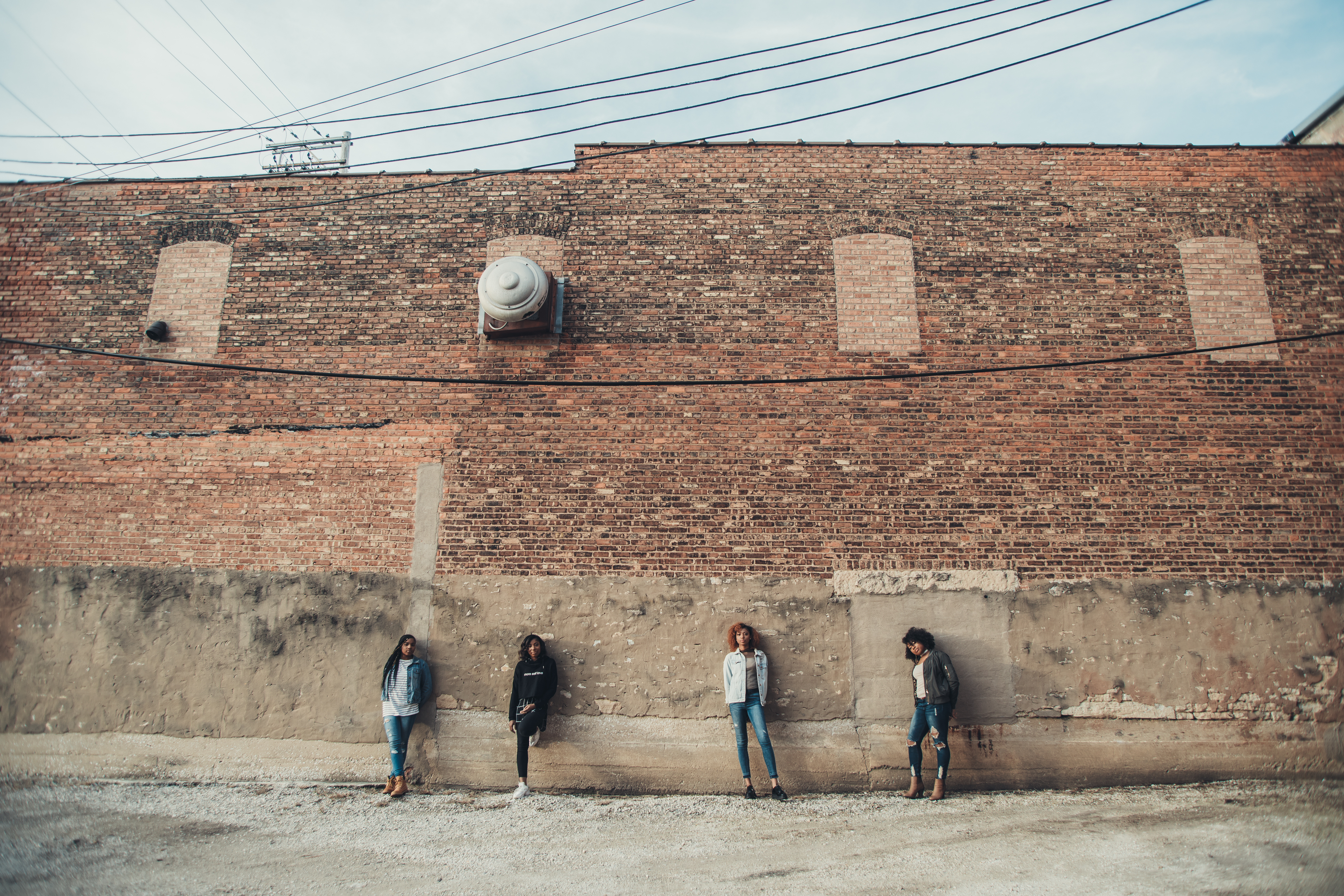 Industrial/Field Shoot- 2018