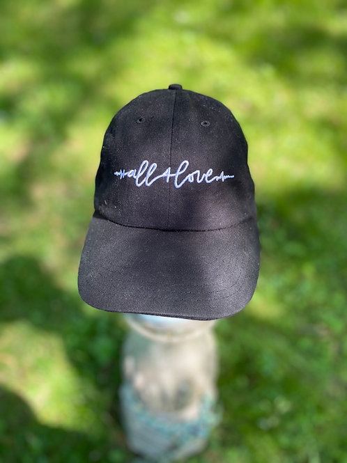 """All4Love"" Hat"