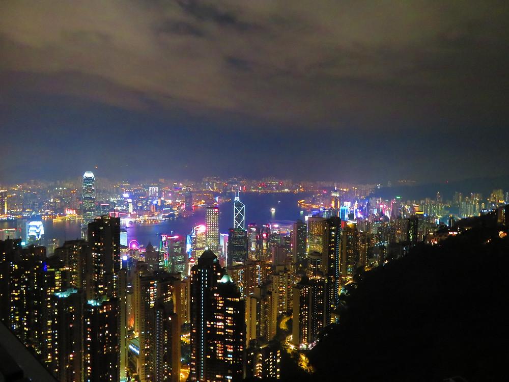香港写真 アイリスト