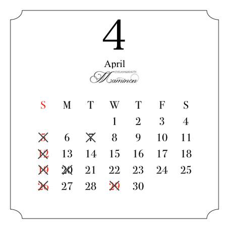 【新型コロナウイルス拡大に伴う、営業日変更のお知らせ】