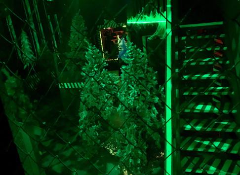 Lasertag Laserstar Schwerzenbach