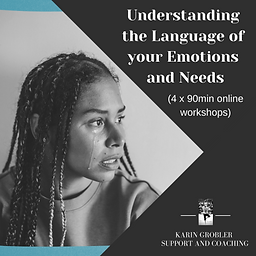 2. Language of Emotions, Feelings and Ne