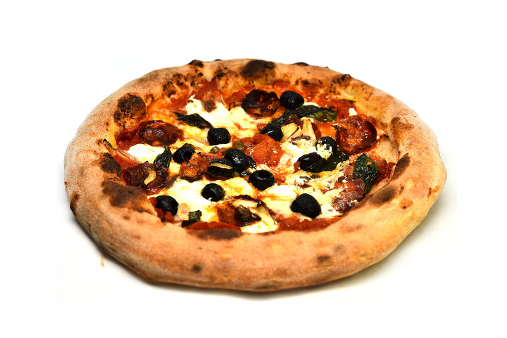 CALABRESE (SPICY)