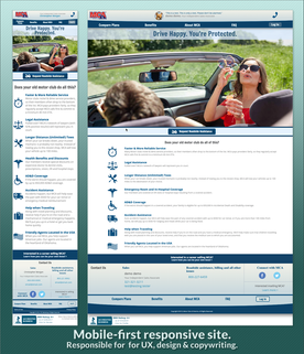 MCA Home Page