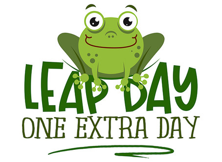 10 Ways To Use Leap Day to Live Your Dreams and Achieve Your Goals.