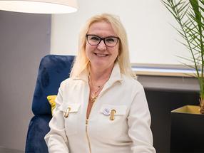 Prof. Marzena Dominiak: zastosowanie biomateriałów wynika z faktów