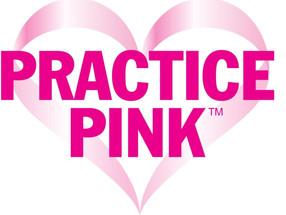 Marrodent wspiera Fundację Rak n'Roll w ramach akcji Practice Pink.