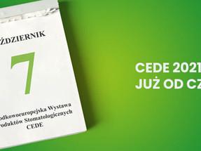 CEDE 2021 w Łodzi już od czwartku