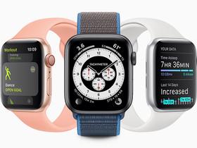 Nowy iPad Air i Apple Watch Series 6 - debiut już dziś!