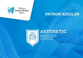 Medycyna Estetyczna w trakcie WARSAW DENTAL MEDICA SHOW 2020