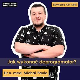 ACADEMY - MICHAL PAULO - JAK WYKONAC DEP