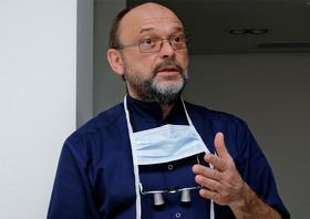 PRZYPADKI: Dr Kris Owczarczak: Wyzwanie czy prosta sprawa?