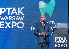 Targi Warsaw Dental Medica Show gotowe do startu