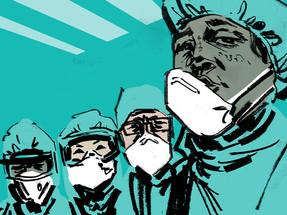 Po co nam lekarze z Polski, skoro są z zagranicy?