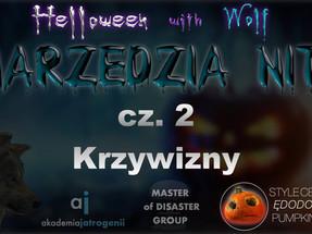 """PRZYPADKI: Dr Wojciech Wilkoński - NiTi Cz.2 """"Krzywizny"""""""