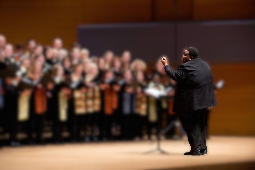 Tesfa Wondemagegnehu, Tesfa, Wondemagegnehu, Tesfa Yohannes Wondemagegnehu, tesfawon, conductor, composer, singer, clinician