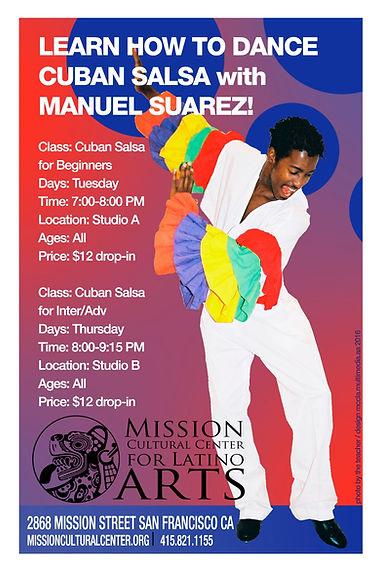 Manuel Suarez 2016 Class Flyer.jpg