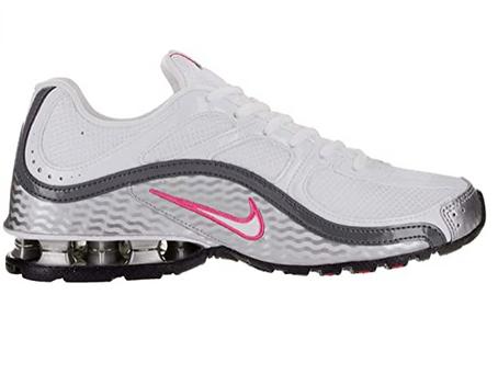 Nike Women's Reax Run 5 Running Shoes!