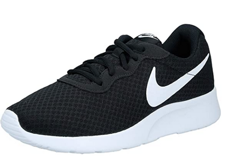 NIKE Women's Tanjun Running Shoeshttps://amzn.to/3hkiF5C