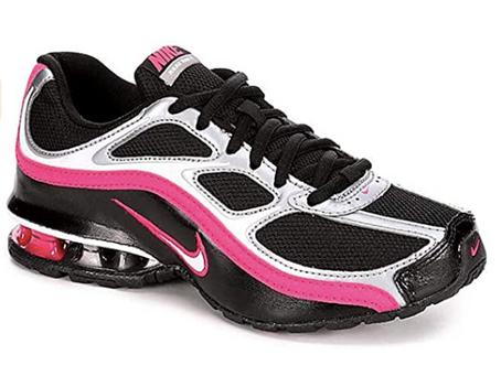 Nike Mtlc Cool Grey
