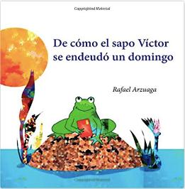 Cuban Books                                       De cómo el sapo Víctor endeudó un domingo