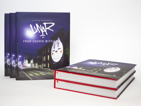 From Zagreb with Love: a story by Lunar, artist from SAMA