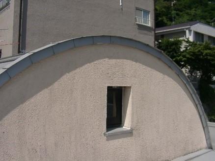 ドクター雨仕舞い 外壁開口部 雨漏りの可能性 内サッシ