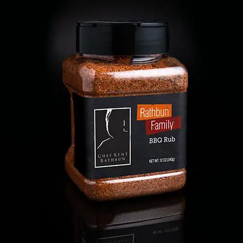 Rathbun – BBQ Rub