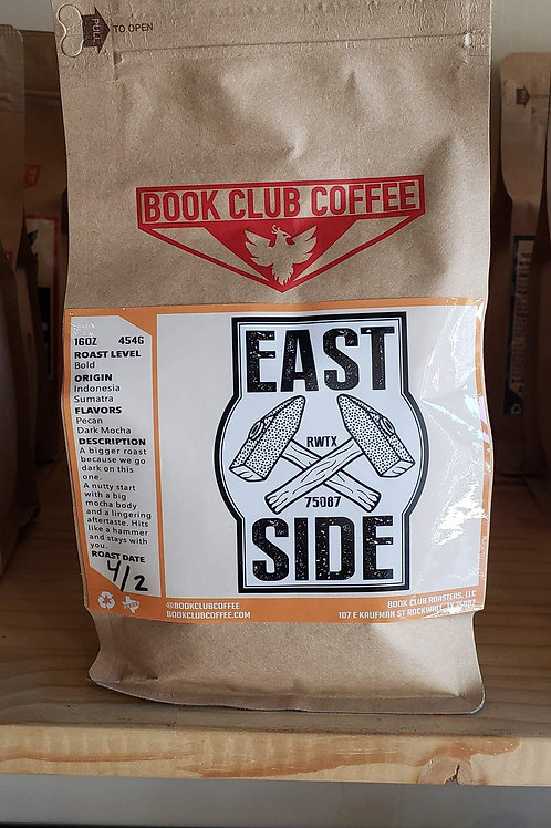 East Side Coffee
