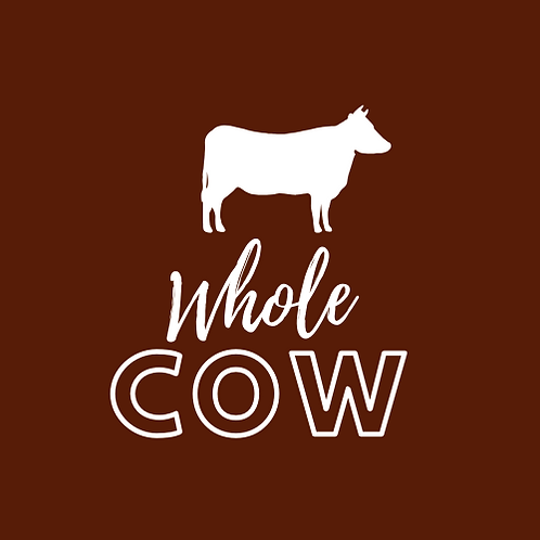 Whole Cow