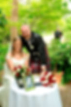 Garden wedding, piper for hire, bagpipes for hire, bagpipes Adelaide