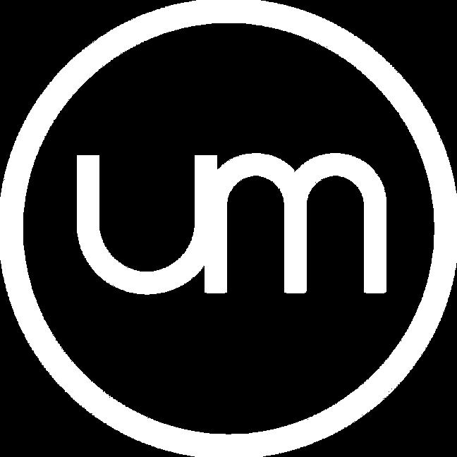 Untypical Media Logo